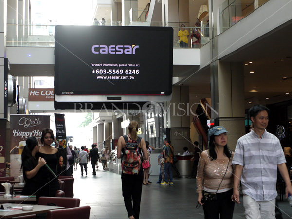 Caesar (Led Screen)