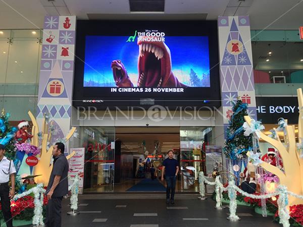 Good Dinosaur (F88 Led Screen)