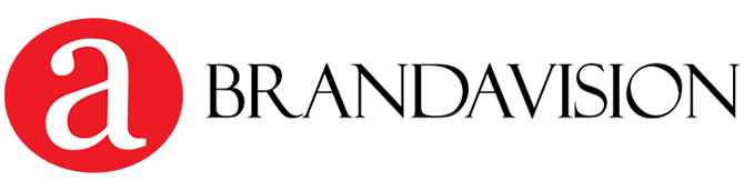 Brandavision Retina Logo