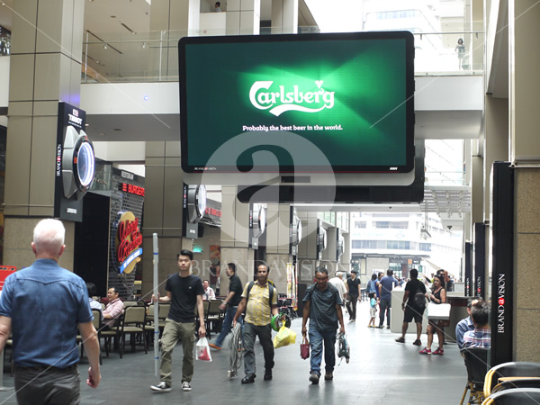 Carlsberg (Led Screen)