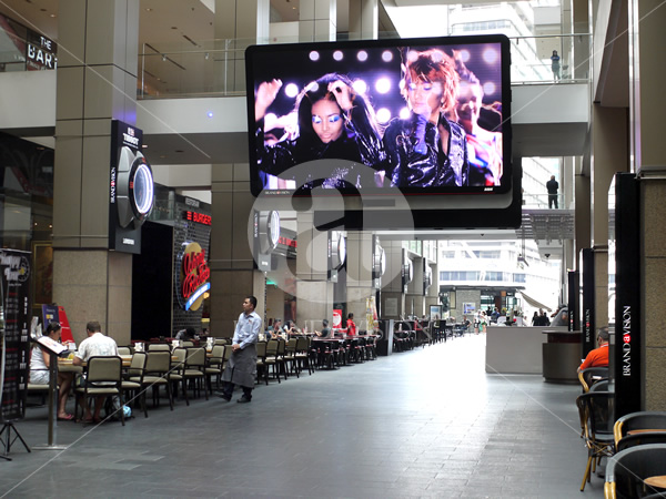 KLFW (Led Screen)