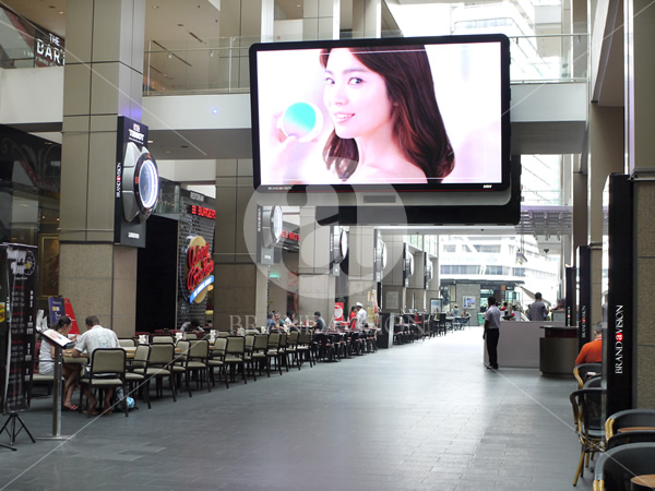 Laniege (Led Screen)