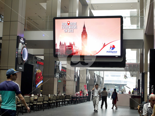 Mas (PKL Led Screen)