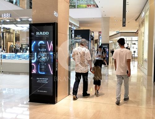 Rado (Indoor Scroller Lightbox)